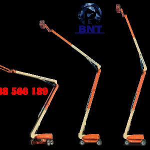 Xe nâng người cần gập 40m JLG 1250AJP