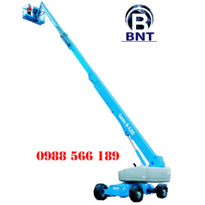xe nâng người Genie S125
