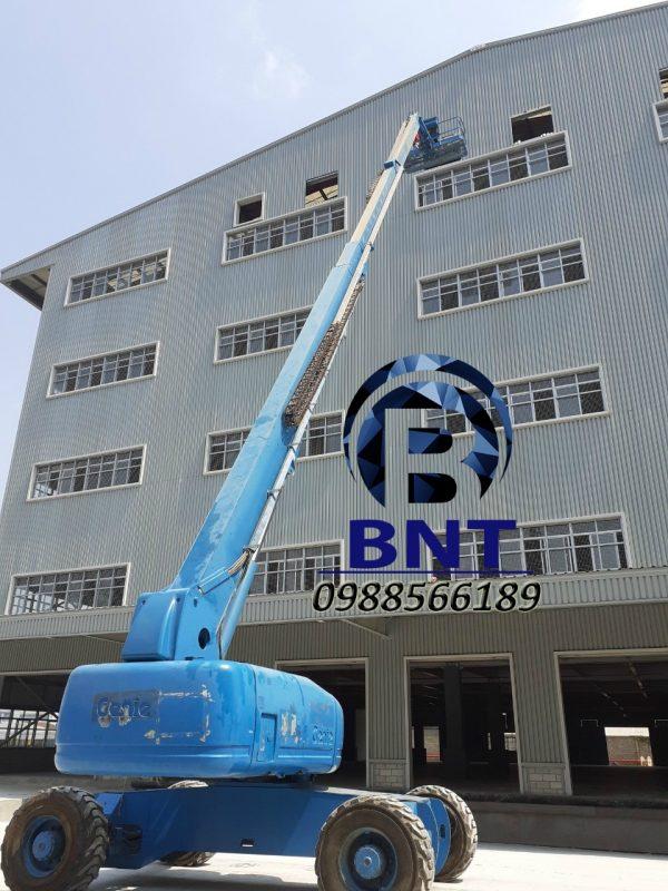 Cho thuê xe nâng người tại Kiên Giang